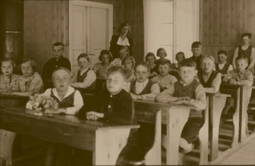 Skolan 1936