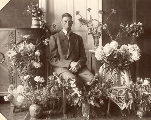 Karl Norling (1898-1971)