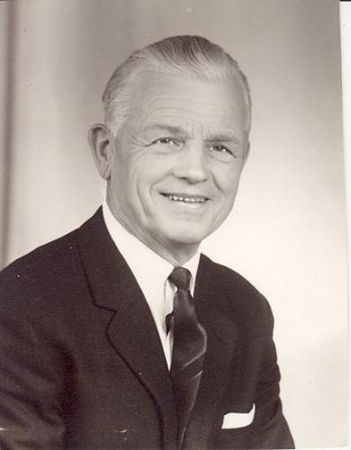 Helge Johansson