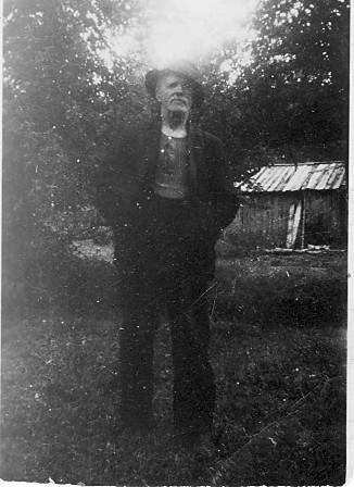 Karl i Fagerdal.