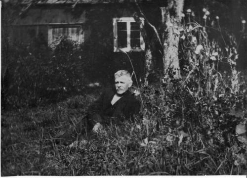 Karl Karlsson Fagerdal (1868-1946)