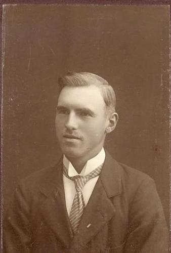 Oskar Svensson (1893-1985)